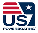 US Powerboating Logo