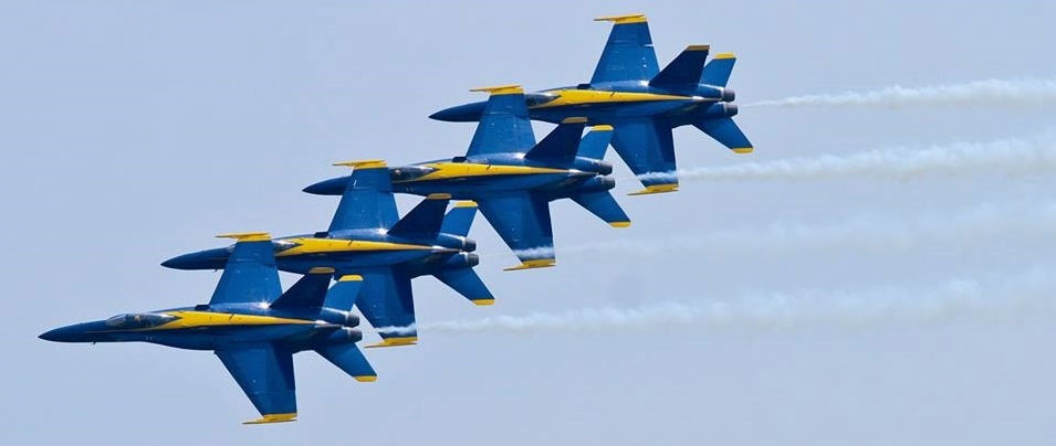 United States Blue Angels